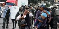 Intercept - Honduras