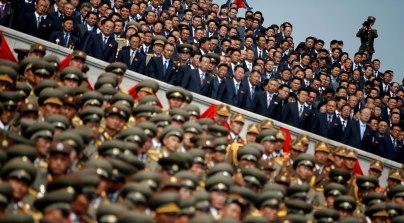Reuters Investigates NK