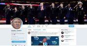 BBC - Trump Football