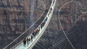 CNN - Glass Bridge