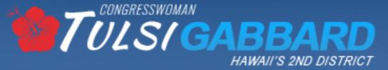 Gabbard - Logo