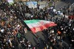 NYT - Iran Protests