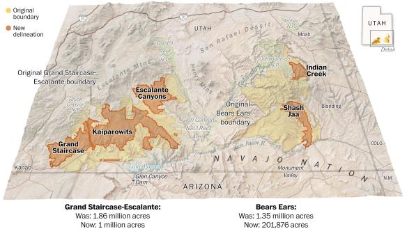 WaPo - Utahan Lands