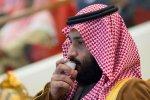 WSJ - Mohammed Bin Salman