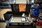 NYT - Voting Machines